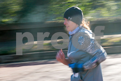 1/7/17 YMCA Hosts Ugly Sweater 5K Run by Steve Sheppard