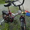 Vidars nye Birken-sykkel?