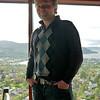 Trond ville ha noen bilder av seg selv i Trondheim, så vær så god, mister....