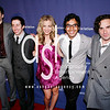 """Big Bang Theory"" cast: Kaley Cuoco*, Johnny Galecki*, Simon Helberg*, Kunal Nayyar*, Jim Parsons*"