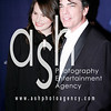 """Peter Gallagher """"Actor"""" and Kathryn Gallagher"""