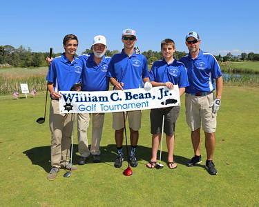 17th Annual Bill Bean Jr Golf Tournament