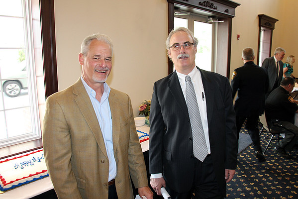 '18 Geauga County Bar Association Law Day