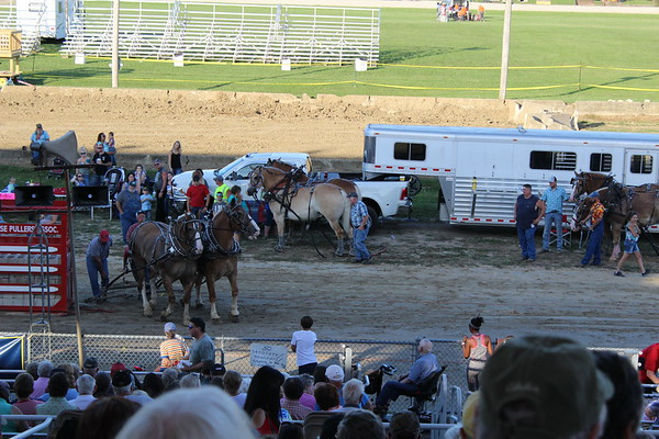 '18 Great Geauga County Fair - Friday - Set One