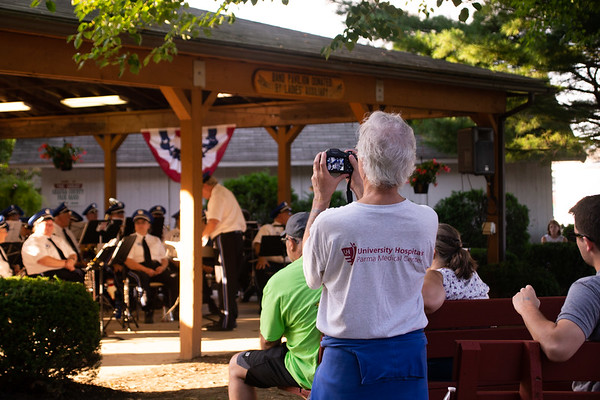 '18 Great Geauga County Fair - Saturday - Set Two