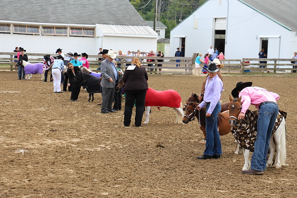 '18 Great Geauga County Fair - Thursday - Set One