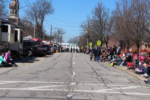 '18 Maple Festival Sunday Parade