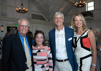 An Evening with Patrick Kennedy, Road to Recovery, presented by Fairwinds Counseling, Dreamland Theater Nantucket, Massachusetts, August 15, 2018