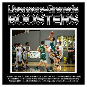 Basketball Boys 07