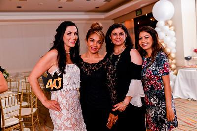 NAHAL 40TH BIRTHDAY