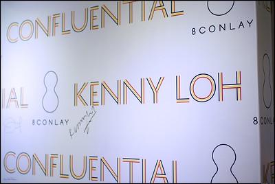 Confluence by Kenny Loh, Bangunan KSK, Merdeka 2018