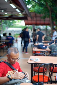 The 11th Annual Scott Kelby Worldwide Photowalk, Kuala Lumpur