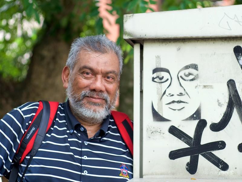 The 11th Annual Scott Kelby Worldwide Photowalk, Kuala Lumpur