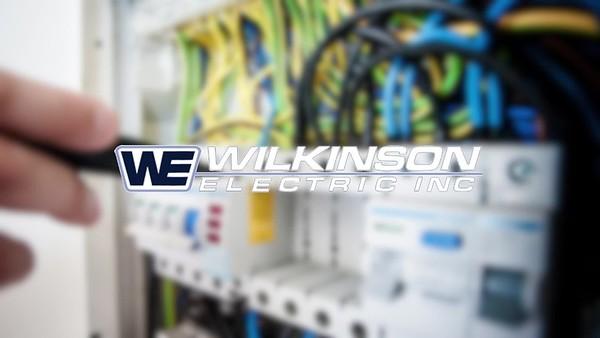 Buck Wilkinson