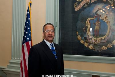 Nov. 20, 2009. Boston, MA. The 18th Commonwealth Seminar Graduation.