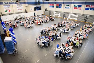 19 Reunion Luncheon