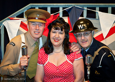 1940s Day (2012)
