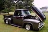 1956 F100 Ford Pickup 1