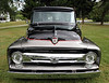 1956 F100 Ford Pickup 14