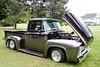 1956 F100 Ford Pickup 18