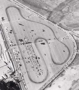 April 27, 1963, Del Mar, CA, Aerial shots