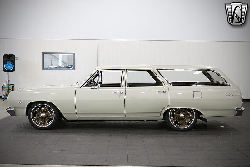 wagon 8