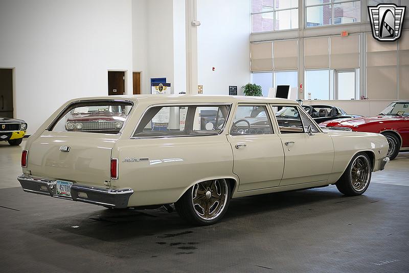 wagon 5