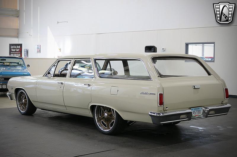 wagon 7