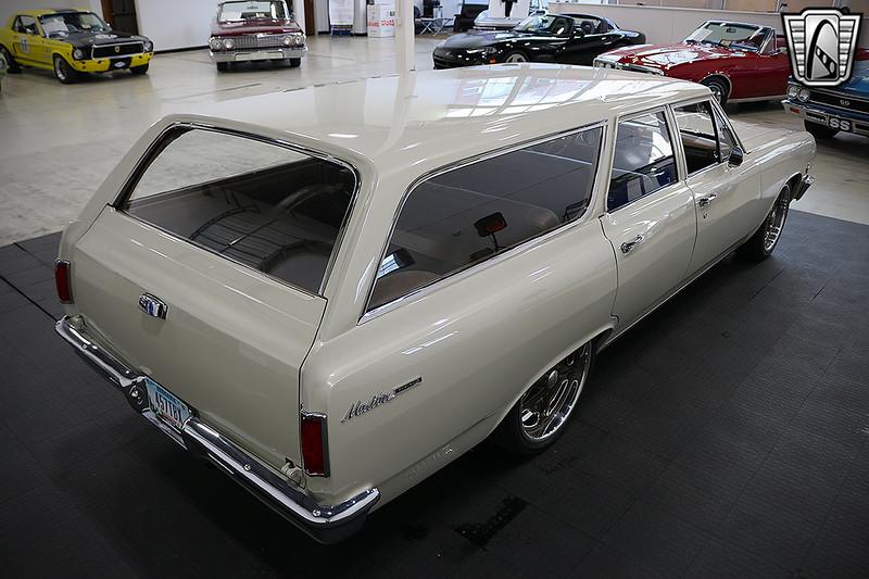 wagon 10