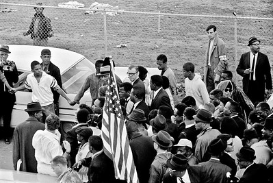 Selma to Montgomery civil rights march