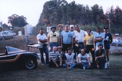 1978 Runoffs at Road Atlanta