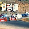 DSR pace lap, 1979 SCCA Runoffs at Road Atlanta, Georgia.