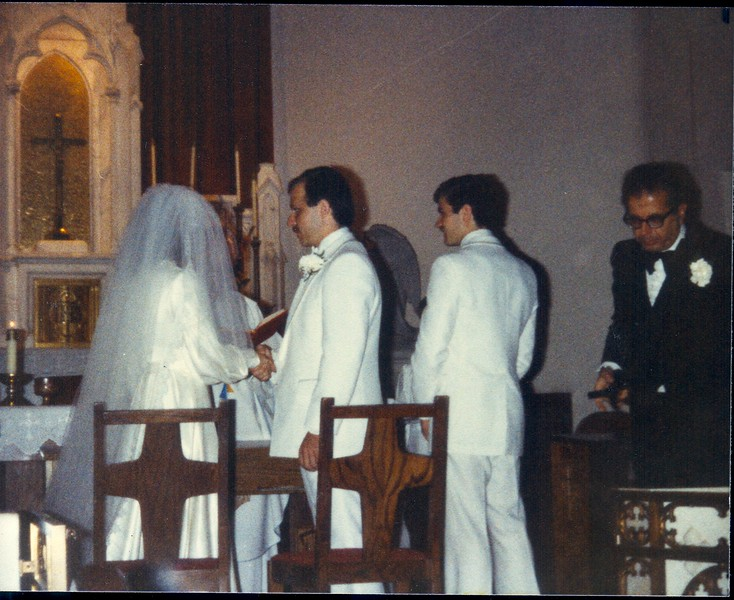 19800920 Our Wedding (27)