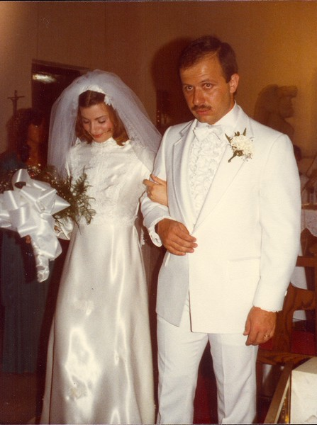 19800920 Our Wedding (33)