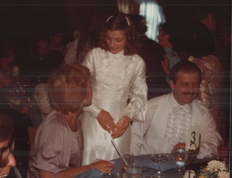 19800920 Our Wedding (87)
