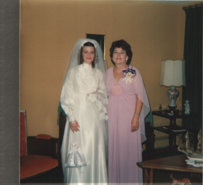 19800920 Our Wedding (5)