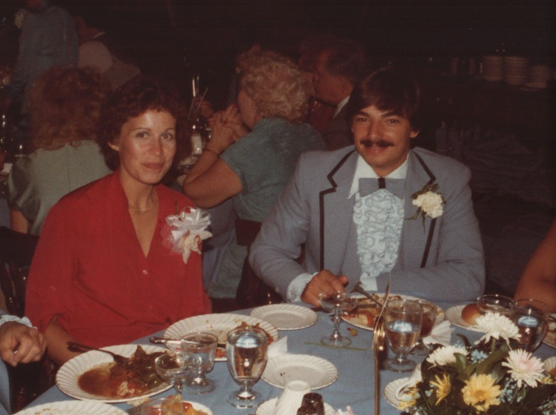 19800920 Our Wedding (49)