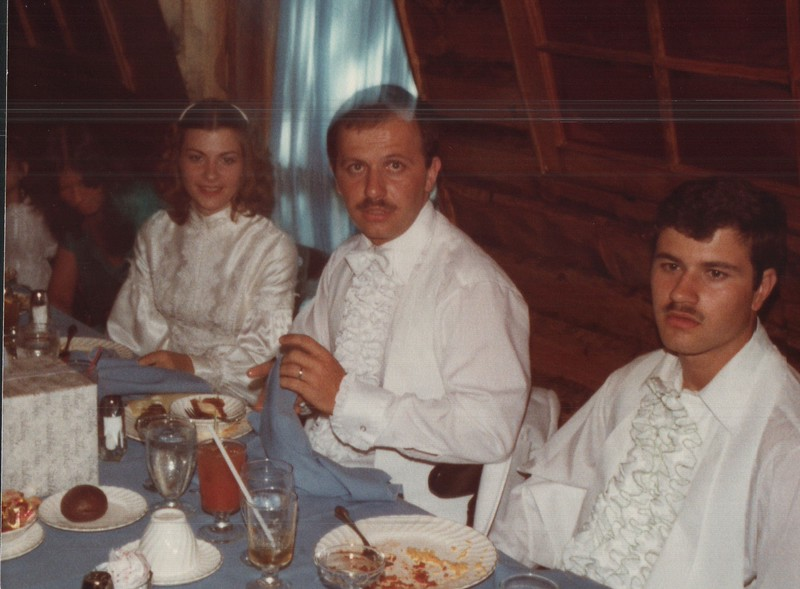 19800920 Our Wedding (63)