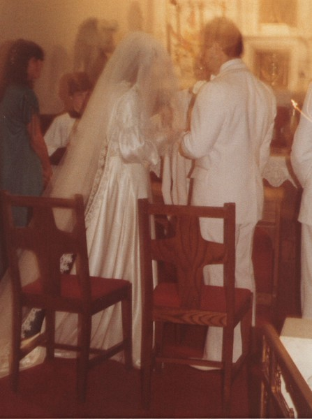 19800920 Our Wedding (25)