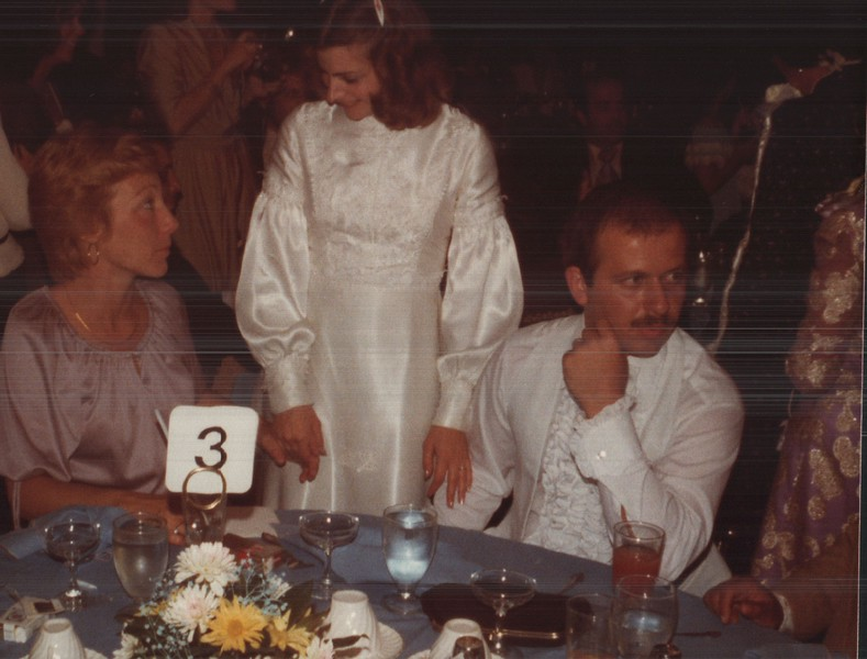 19800920 Our Wedding (86)