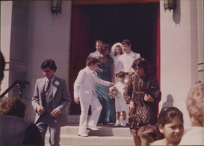 19800920 Our Wedding (41)
