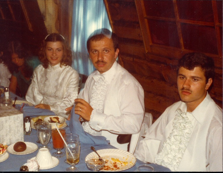 19800920 Our Wedding (146)