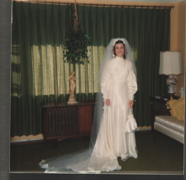 19800920 Our Wedding (2)
