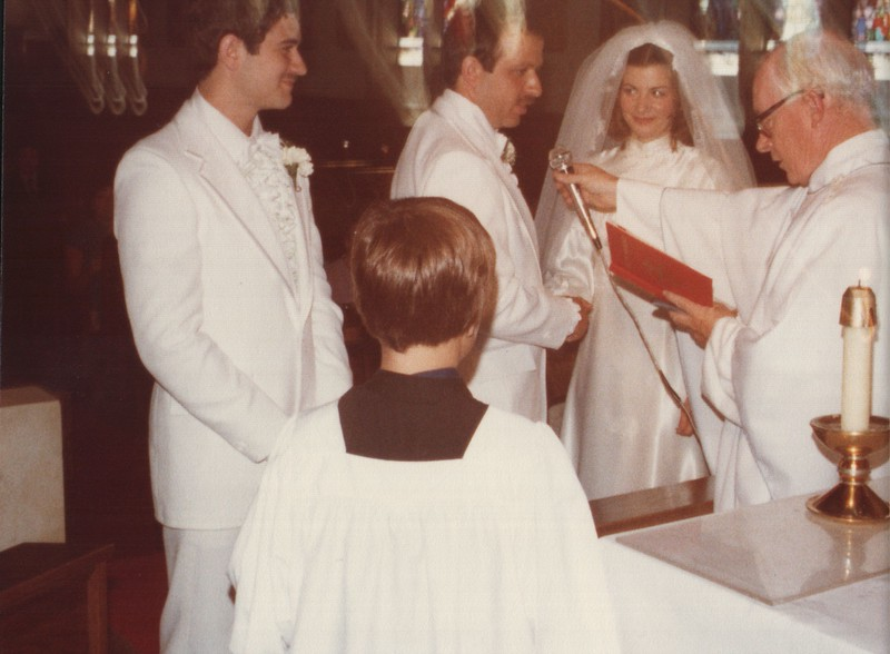 19800920 Our Wedding (30)