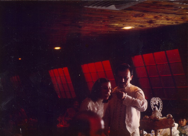 19800920 Our Wedding (147)
