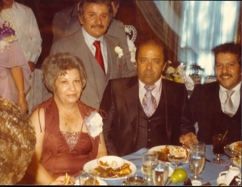 19800920 Our Wedding (156)