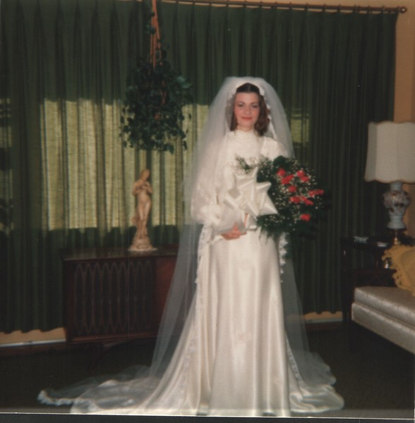 19800920 Our Wedding (3)