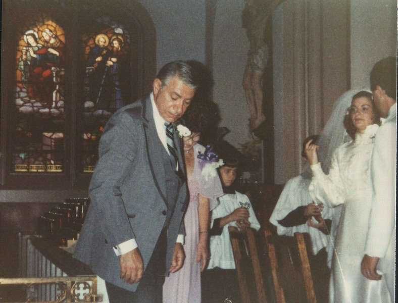 19800920 Our Wedding (21)
