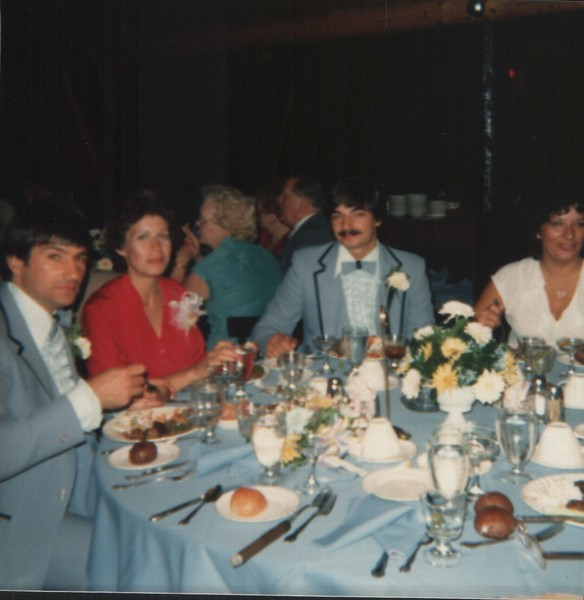 19800920 Our Wedding (54)