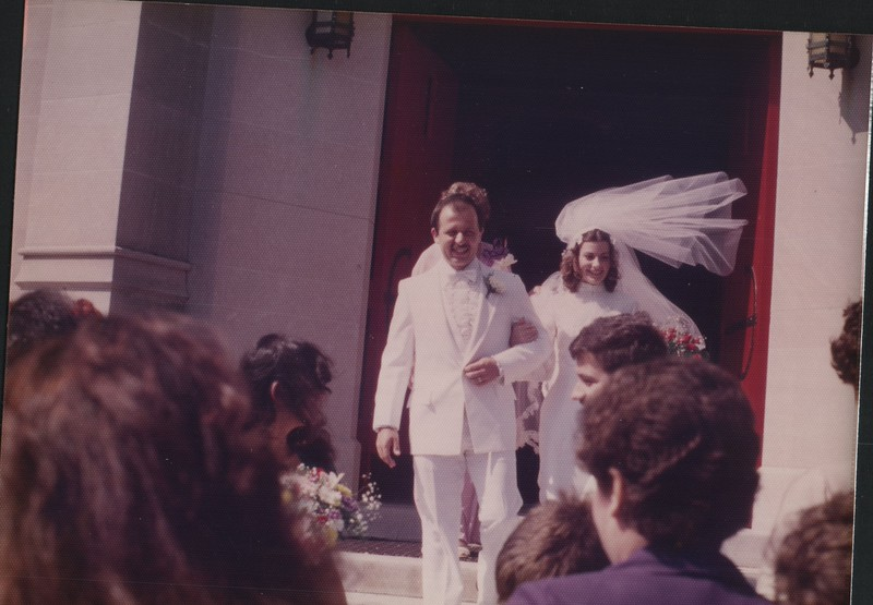 19800920 Our Wedding (97)